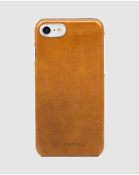 Dbramante1928 - Tune Phone Case For iPhone SE/8/7/6