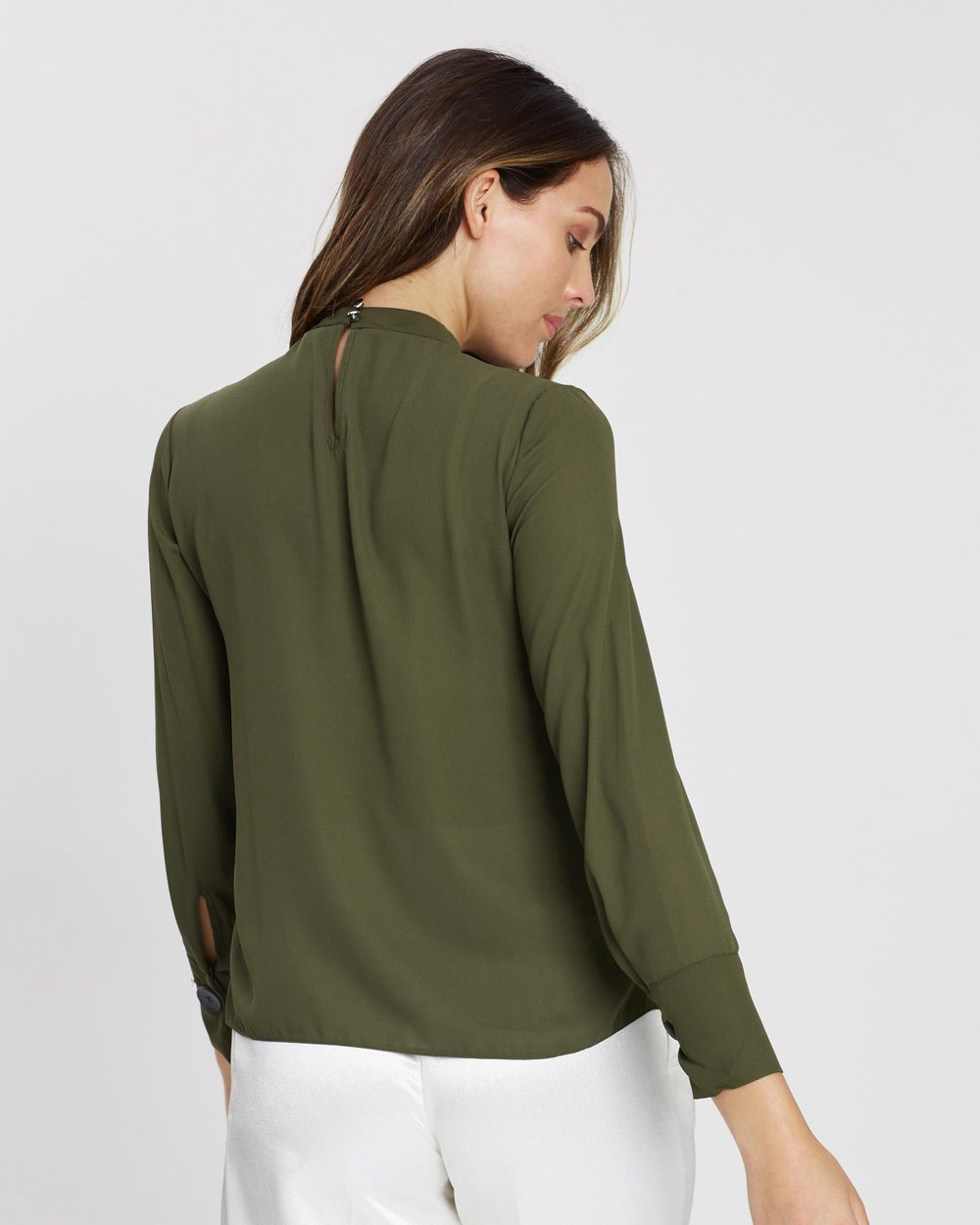 70fdce1c38e Rosie LS Top by Dorothy Perkins Online