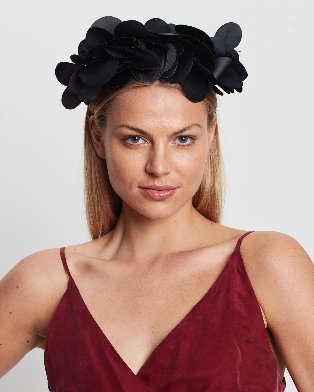official site great deals 2017 on wholesale Celine Fascinator by Morgan & Taylor Online | THE ICONIC | Australia
