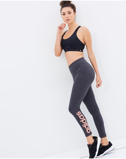 adidas Performance - Essential Linear Tights