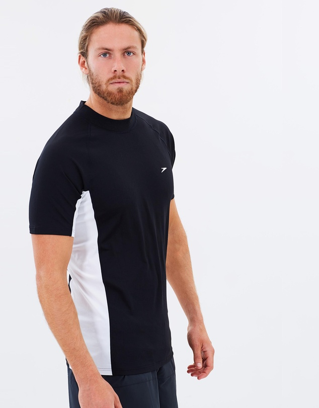 Speedo - Slim Fit Sun Top