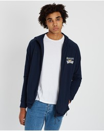 First Ever - NBL - Cairns Taipans 19/20 Performance Zip Hoodie