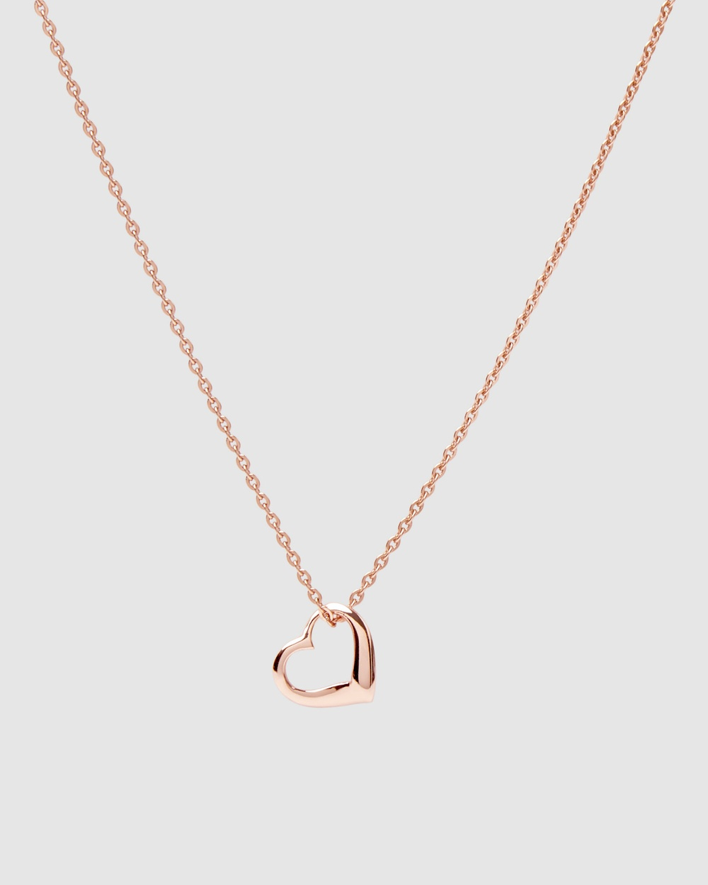 Pastiche ICONIC EXCLUSIVE Stolen Heart Jewellery Gold
