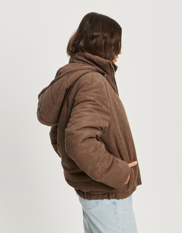 Women Lola Puffer Jacket