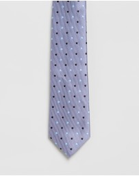 Staple Superior - Dot Tie