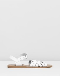 Saltwater Sandals - Womens Retro Sandals