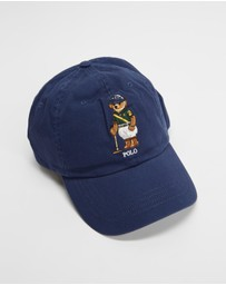 Polo Ralph Lauren - Classic Sports Cap