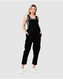 Ripe Maternity - Poppy Jumpsuit