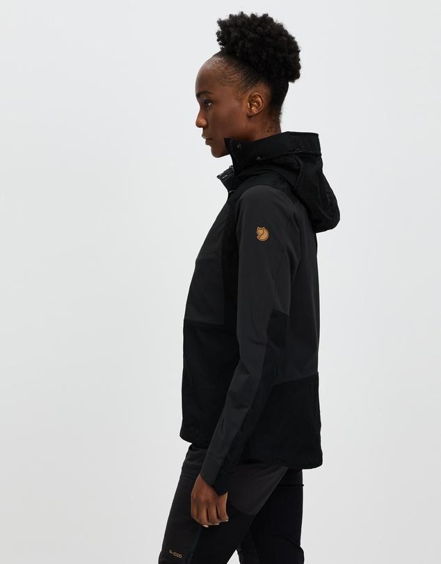 Women Keb Jacket
