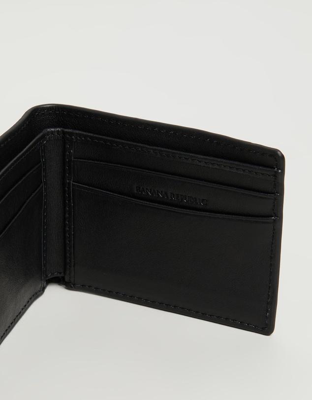 19ed6f9c Blocked Billfold Wallet