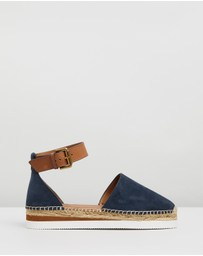 See By Chloé - Glyn Flat Sandals