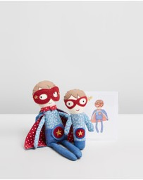 Nana Huchy - Super Boy Gift Pack