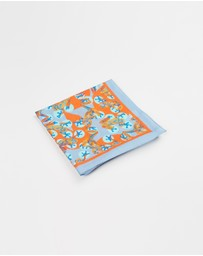 Paul Smith - Swim Print Hanky