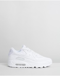 Nike - Air Max '90 Leather - Men's