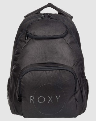 Roxy Shadow Swell 24L Medium Backpack - Backpacks (Anthracite)