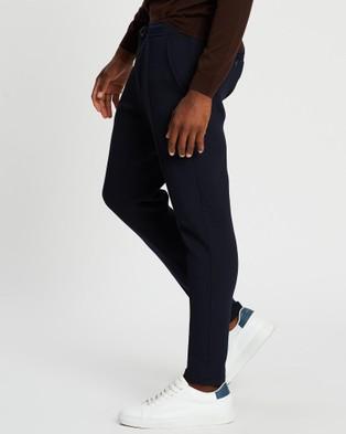 SABA Victor Track Pants - Pants (Navy)