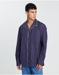 Band of Outsiders - PJ Shirt