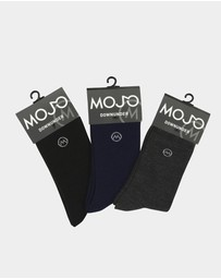 Mojo - Mojo Business Socks 3 Pack
