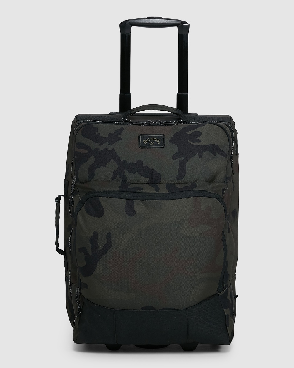 Billabong Booster Carry On Travel and Luggage CAMO