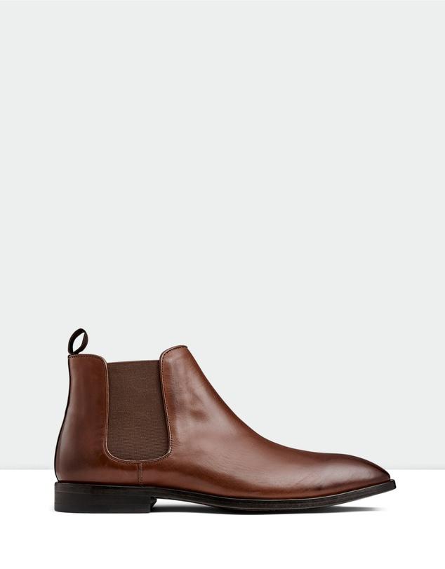fd5dd62bf41 Branson Chelsea Boots