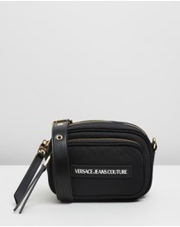 Versace Jeans Couture - Logo Camera Bag