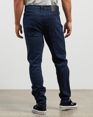 Neuw Ray Tapered Jeans - Tapered (Nordic Blue)