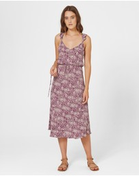 Auguste The Label - Gemima Isla Midi Dress
