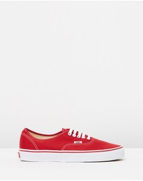 Vans - Authentic - Men's