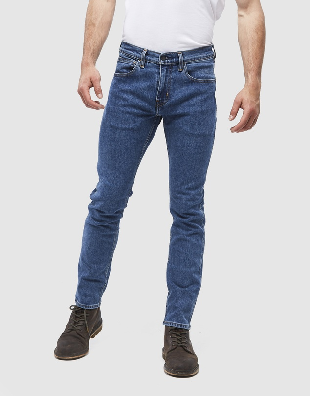 Levi's - Workwear 511 Slim Fit Jean