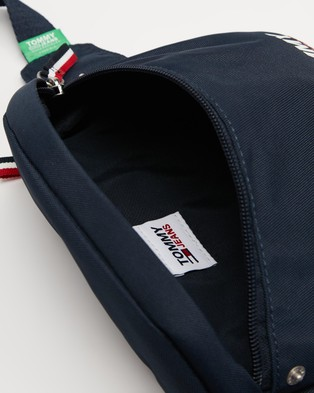 Tommy Hilfiger TJW Campus Girl Bumbag - Bum Bags (Twilight Navy)