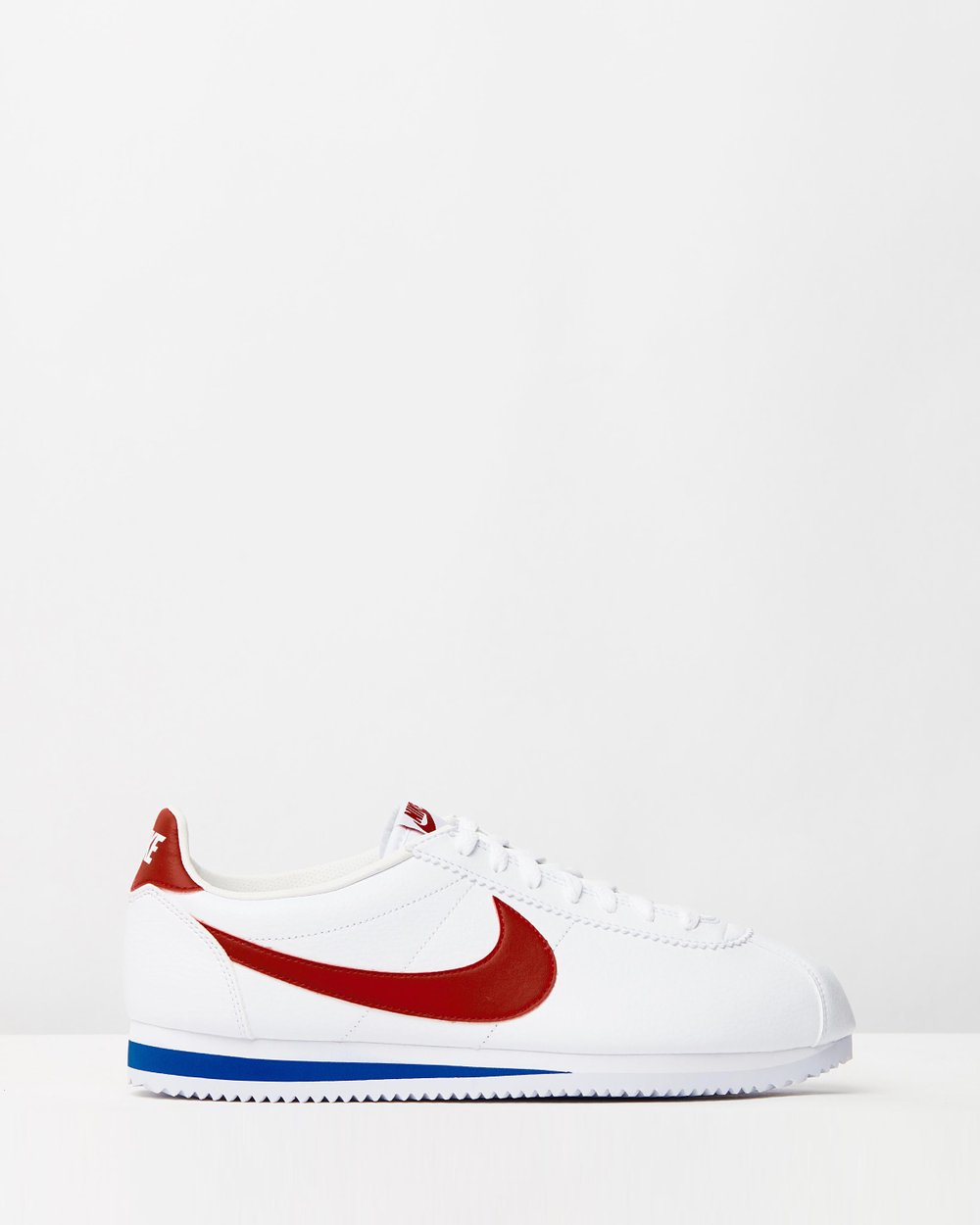 best sneakers 64ccb f3f7d Classic Cortez Leather Shoes - Men s by Nike Online   THE ICONIC   Australia