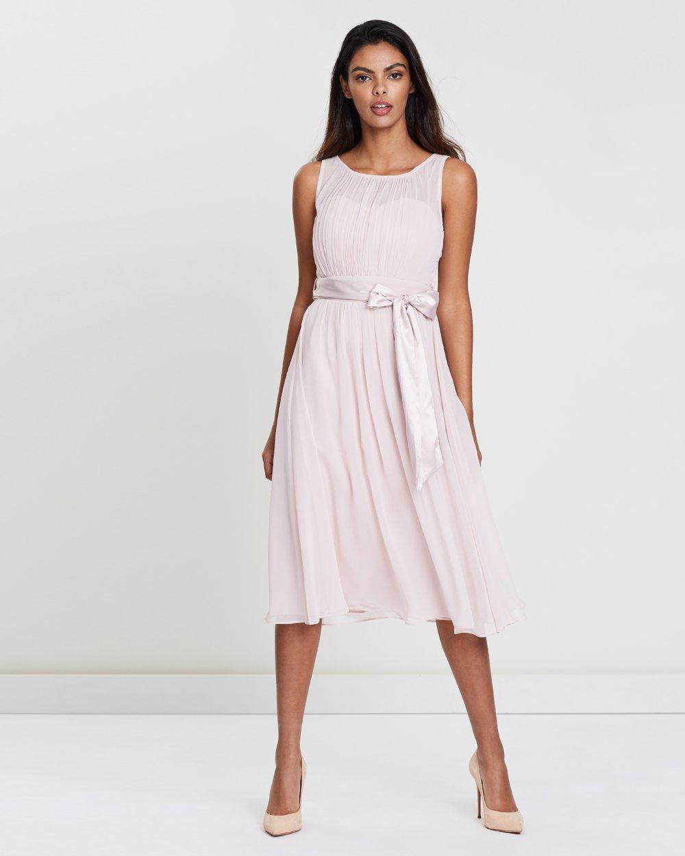 7db39d03426 Bethany Midi Prom Dress