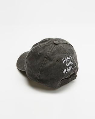 Cotton On Kids Licensed Baseball Cap   Kids - Headwear (LCN Vegemite)