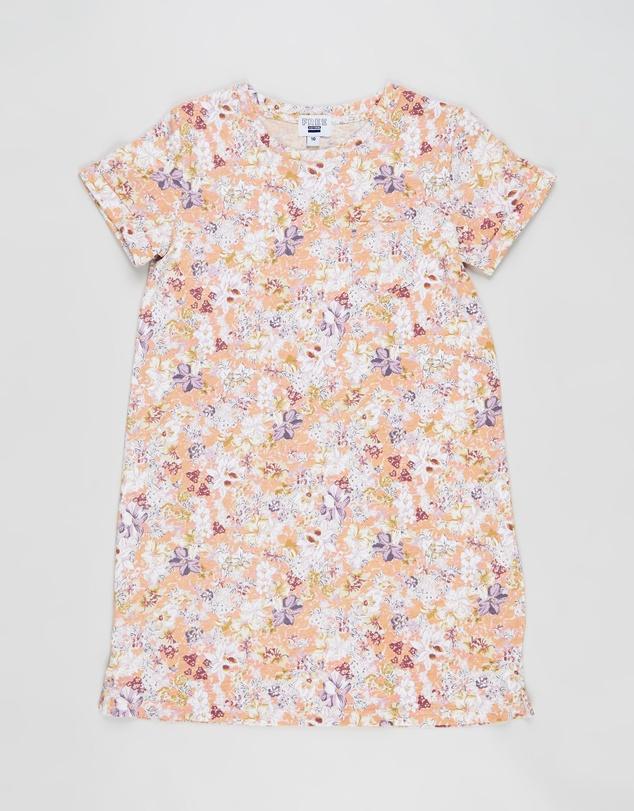 Kids Toni T-Shirt Sleeve Dress - Teens