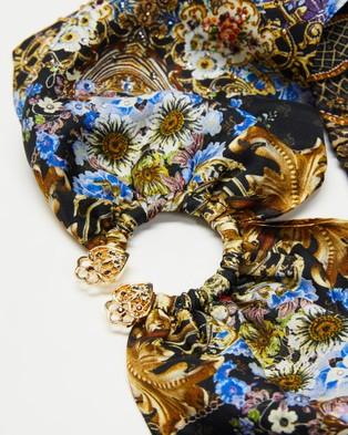 Camilla Ring Headband - Hair Accessories (Palace Playhouse)