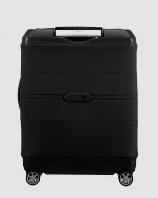 Samsonite Octolite SS 55cm Top Pocket Cabin Bag - Handbags (Black)