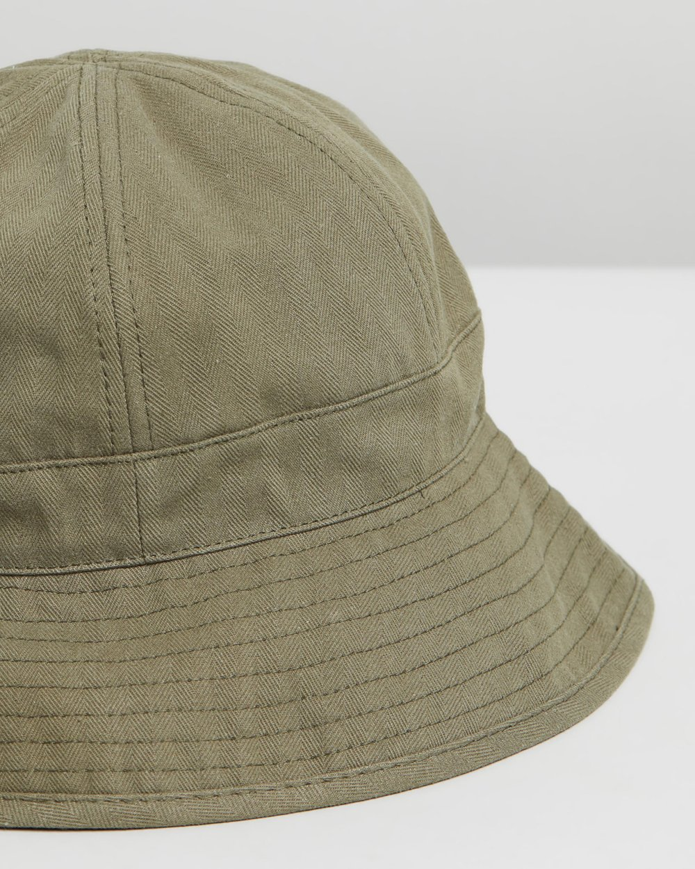 2fe89bb0922d4 Daisy Mae Bucket Hat by Stan Ray Online | THE ICONIC | Australia