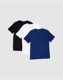 BOSS - 3-Pack T-Shirts