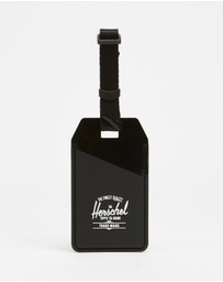 Herschel - Rubber Luggage Tag