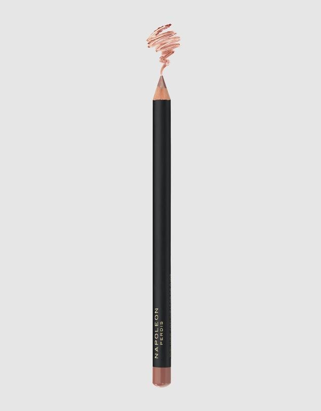 Life Lip Pencil Nude Awakening
