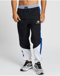 New Balance - Kl2 Warmup Pants
