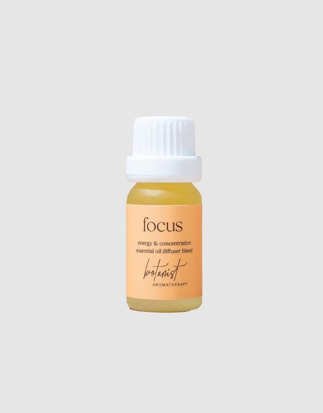 Life Focus Diffuser Blend