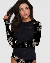 Billabong - Faraway Long Sleeve Rashguard