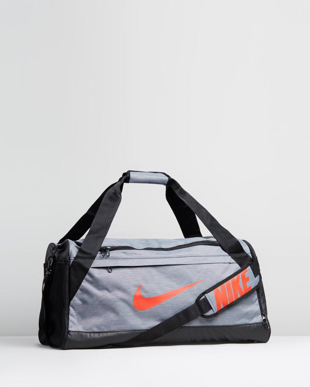 176a9fb5e04c6 Brasilia Training Duffle Bag by Nike Online