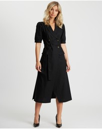 Willa - Hamptons Midi Dress