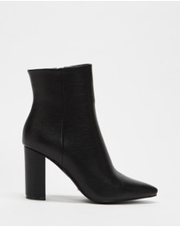 Billini - Whitney Ankle Boots