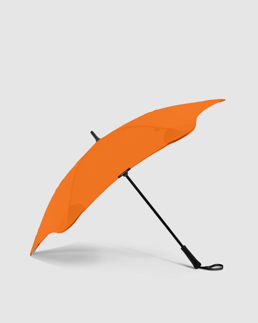 BLUNT Umbrellas Blunt Classic Umbrella Accessories Orange
