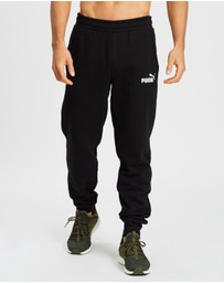 Puma - Essential Logo Pants