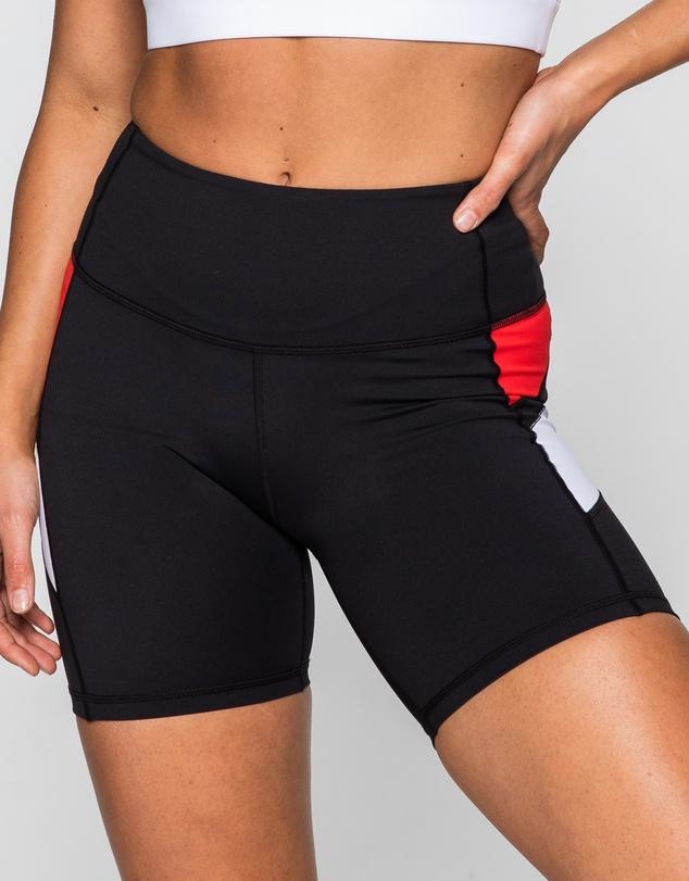 Women Biker Shorts