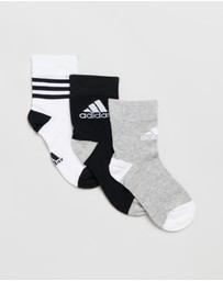 Ankle Socks 3-Pack - Teens